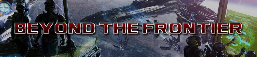 Beyond the Frontier Forum